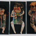 Three Women Artists