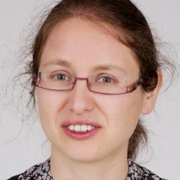 Olga Zilberbourg