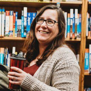 Angela Teagardner